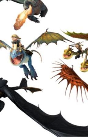 Httyd Watching Gift Of The Night Fury Fanfiction - Gift Ideas