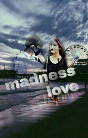 Madness Love by litmoomin