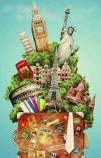 El Perfecto mundo de  Locos by Franchesca98787