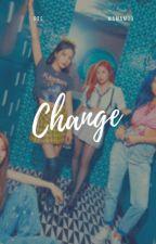 Change ; BtsxMamamoo by minsugaisgod