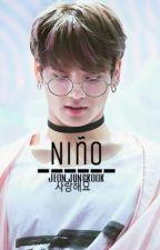 Niño-Jeon Jungkook. by Anh-Kai