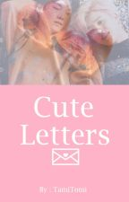 Cute Letters (🌸Y.M🌸) by TamiTomi