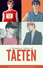 TAETEN WORLD  by HimeAm