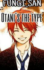 Otani's the type by fungi_san