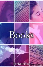 Books (Camren) by FerRuizRios