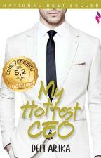 Hottest CEO by heyitsdeff
