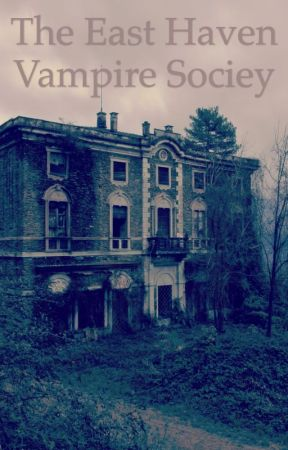 The East Haven Vampire Socoety by SeanCarroll1