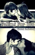 Falling For You(Josh Hutcherson FanFiction) by omg-queenhj