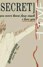 SECRET LOVE  by Monstaexeu