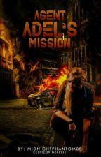 Agent Adel's Mission by MidnightPhantom08