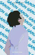 Gamon ;meanie ✔ by fyeahgt