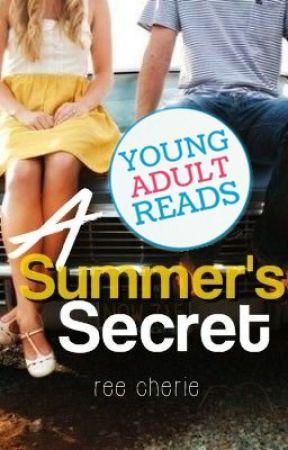 A Summer's Secret by _cynical