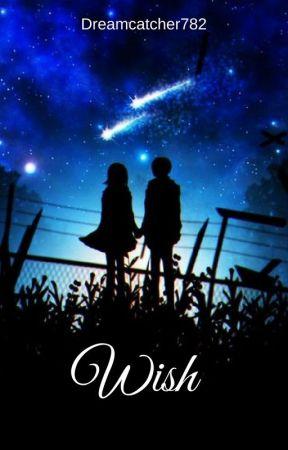 Wish by Dreamcatcher782