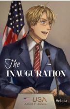 The Inauguration by HighlighterGreen