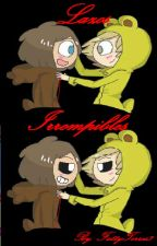 Lazos Irrompibles (Golden x Freddy / Gold x Fred) (yaoi) (#fnafhs) by FattyTorres3