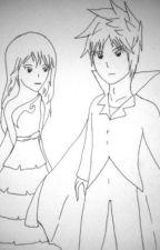 Vampire Is My Mate??!! by devilestari_514