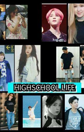 HIGHSCHOOL LIFE by ashkhate23