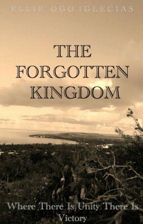 The Forgotten Kingdom by Ellie112216