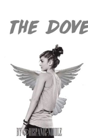 The Dove by redredlover