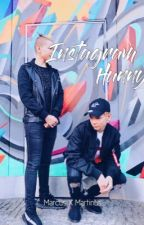 Instagram Hunny || marcus X martinus by mhmmhmgoodshit