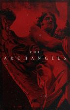 The Archangels [1] | The Vampire Diaries by nymxria