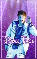Doll Face | Jastin by LaceUpBieber