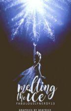 Melting the ice (Jelsa) by FabulouslyNerdy13