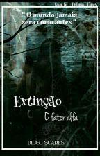 Extinção - Fator alpha by Diogo_Soares