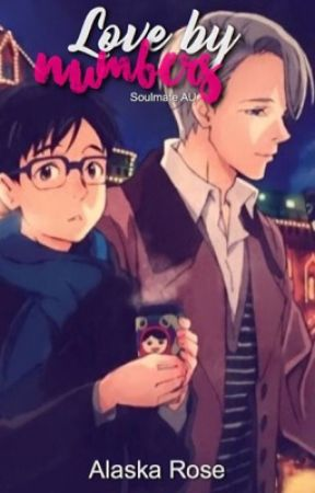 Love by Numbers (Victuuri) by xAlaskaRose