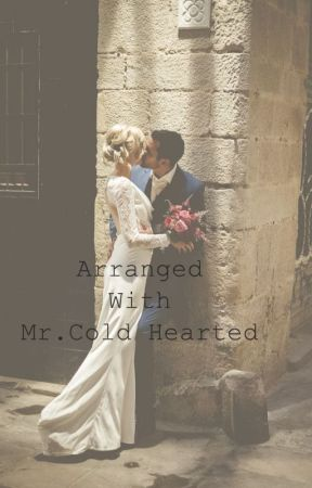 Arranged with Mr. cold hearted by SMB_Bantigue