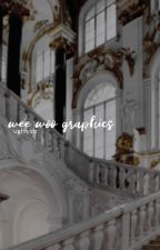 ❀ wee woo graphics by derphyunqs