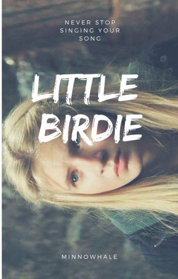 LITTLE BIRDIE (SETH CLEARWATER)
