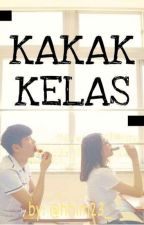 KAKAK KELAS by hhim23_