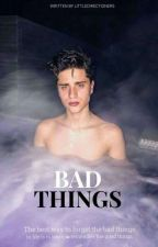 Bad Things by LittleDirectioner5