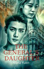 THE GENERAL'S DAUGHTER by alana_yuen