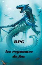 RPG- Les royaume de feu (places limitées) by Ombre-ml22