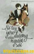 SỔ TAY YÊU ĐƯƠNG CỦA NGƯỜI SÓI by pmt1112