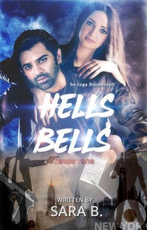 Arshi SS: Hells Bells by JustFeelings_