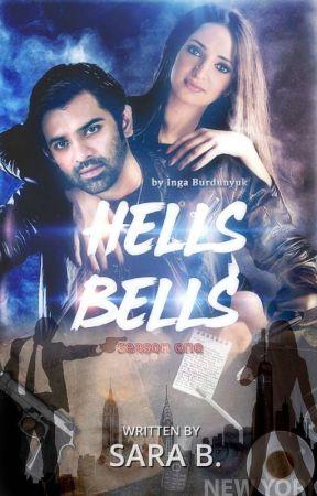 Arshi SS: Hells Bells by hbadsara