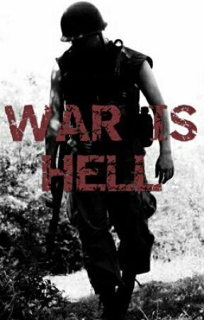 War Is Hell (Vietnam War) by QuantumShatter