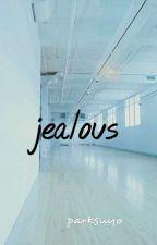 Jealous by Parksuyo