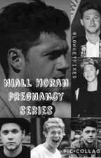 Niall Horan Pregnancy series by niallers_wifeyyy