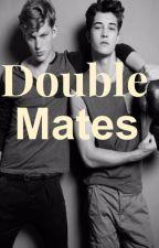 Double Mates by shutsecretstar