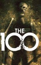 The 100 (zajímavosti, hlášky, shipy,...) by 12princess34