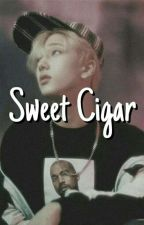 《Sweet Cigar》Chensung by shehopestill