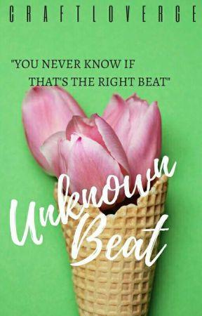 Unknown Beat by craftloverge