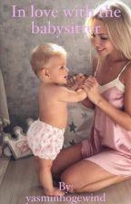 In love with the babysitter by wildflowergarden
