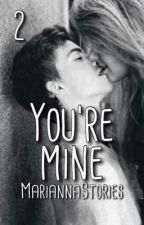 You're mine [MARCO CELLUCCI] by Mariannastories