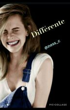 Différente _( Dramione )_ EN PAUSE  by ness_c