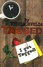 Tagged by VIDULAorVELDA